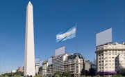 IMF giải ngân đợt đầu trong gói viện trợ 50 tỷ USD cho Argentina