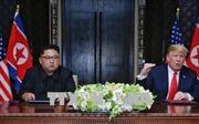 Truyền thông Triều Tiên kêu gọi Mỹ thực thi đúng thỏa thuận thượng đỉnh
