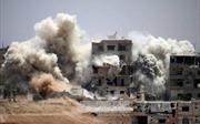 Mỹ tuyên bố sẽ không can thiệp vào miền Nam Syria