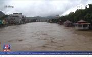 Hà Giang: Mưa lớn, nhiều địa phương bị cô lập