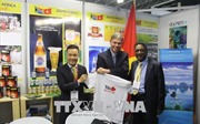 Việt Nam tham dự Hội chợ thương mại lớn nhất châu Phi
