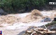 Nhiều người chết, mất tích do mưa lũ