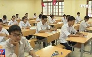 Nhiều thí sinh bất ngờ với đề môn Ngữ Văn