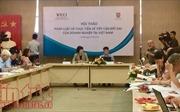Hội thảo pháp luật và thực tiễn về tiếp cận đất đai