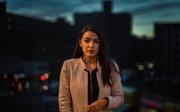 Nữ chính khách 28 tuổi trở thành ngôi sao mới của đảng Dân chủ Mỹ