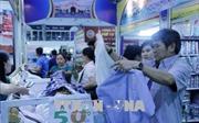 Hội chợ thương mại Việt - Lào 2018 thúc đẩy 'hữu nghị, hợp tác và phát triển'