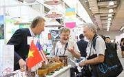 Việt Nam chinh phục hội chợ thực phẩm và đồ uống lớn nhất Bắc Mỹ
