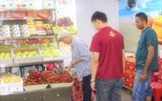 Vải thiều Việt Nam trước cơ hội xuất khẩu mạnh vào Malaysia