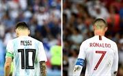 Bàn tròn World Cup 2018: Hãy quên thần tượng đi!