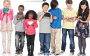 Trẻ em đang tìm kiếm gì trên Internet?