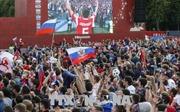 WORLD CUP 2018: Bài học cho Qatar nhìn từ nước Nga