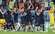 Lịch thi đấu trận chung kết và tranh hạng ba World Cup 2018