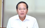 Cho thôi giữ chức Bí thư Ban cán sự đảng Bộ TT&TT đối với đồng chí Trương Minh Tuấn