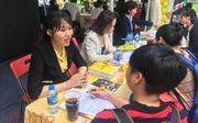 Gần 100 trường đại học, cao đẳng tham gia ngày hội tư vấn xét tuyển 2018
