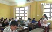 Quảng Nam thiếu 1.240 giáo viên trong năm học 2018 - 2019