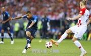 WORLD CUP 2018: Nhìn lại những 'điểm nóng' trong trận chung kết