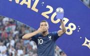 WORLD CUP 2018: Con đường màu Xanh