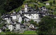 Thụy Sĩ biến ngôi làng nhỏ nhất nước thành tổ hợp khách sạn