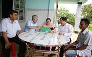 Chính sách tín dụng góp phần đoàn kết các dân tộc tại Trà Vinh
