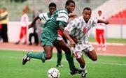 WORLD CUP 2018: Bài học cho bóng đá châu Phi