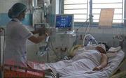 Phẫu thuật bắt con từ thai phụ nhiễm cúm A/H1N1 tiên lượng xấu