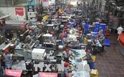 Dự báo châu Á - Thái Bình Dương tăng trưởng ổn định bất chấp căng thẳng thương mại