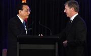 Tranh chấp thương mại với Mỹ khiến Trung Quốc quan hệ kinh tế với quốc gia khác