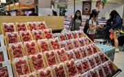 Hong Kong nới lỏng lệnh cấm nhập khẩu thực phẩm từ Nhật Bản