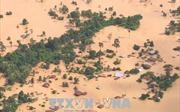 Những vụ vỡ đập thủy điện kinh hoàng trên thế giới