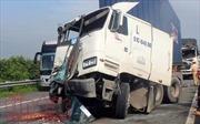 Hai vợ chồng thương vong ở 'điểm đen' giao thông tại Tây Ninh
