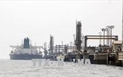 Giá dầu thế giới giảm trước những quan ngại về nhu cầu năng lượng