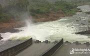 Đảm bảo an toàn hồ chứa tại Nghệ An