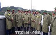Yêu cầu đảm bảo an toàn cho người dân khi bão số 4 đổ bộ vào Thanh Hoá