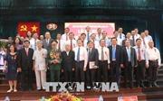 Lễ kỷ niệm 70 năm chiến thắng Mộc Hóa