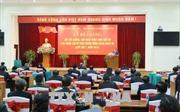 Bế giảng Lớp bồi dưỡng, cập nhật kiến thức dành cho các Ủy viên Trung ương