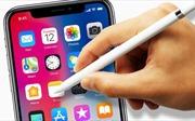Apple sẽ trang bị bút cảm ứng cho các dòng iPhone sắp tới?
