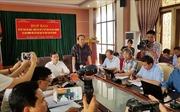 Công bố sai phạm điểm thi ở Hà Giang