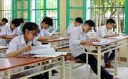 Xác minh dấu hiệu bất thường về điểm thi tại Lạng Sơn, Sơn La