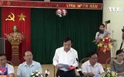 5 thành viên Hội đồng thi THPT Sơn La liên quan đến việc sửa điểm
