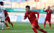 ASIAD 2018: Quang Hải khẳng định 'Olympic Việt Nam mạnh hơn ở Thường Châu'