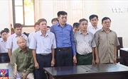 Hà Nội giảm án cho 9 bị cáo trong vụ Đồng Tâm