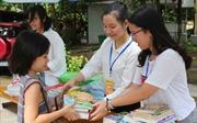 'The Firebook' - Gây quỹ ủng hộ sách cho trẻ em vùng cao Sapa