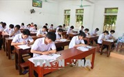 Hà Giang rà soát khâu coi thi và chấm thi THPT quốc gia sau nghi vấn 'điểm cao bất thường'