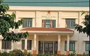 Chủ tịch xã Nâm N'Jang, Đắk Nông bị khởi tố về tội đánh bạc