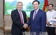 Làm sống lại tinh thần hữu nghị giữa Indonesia - Việt Nam