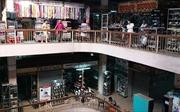 Trung tâm thương mại, dịch vụ Mỹ Tho xuống cấp trầm trọng