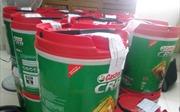 Làm giả hàng ngàn lít dầu nhớt mang thương hiệu nổi tiếng