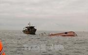 Truy tìm tàu vận tải Hải Dương 19 đâm chìm tàu cá rồi bỏ chạy