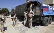 Nga triển khai quân sát khu phi quân sự ở cao nguyên Golan