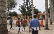Trên 100 đối tượng cai nghiện trốn khỏi cơ sở cai nghiện ma túy tại Tiền Giang